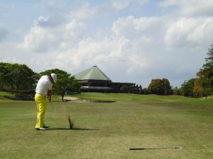 浜野ゴルフクラブ/18番ホール/ゴルフ会員権/千葉ゴルフ会