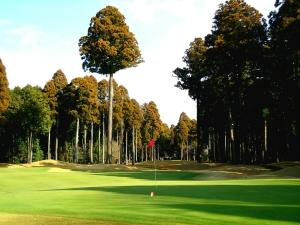 山田ゴルフ倶楽部/ゴルフ会員権/千葉県/千葉ゴルフ会