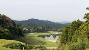米原ゴルフ倶楽部 コース写真 / ゴルフ会員権の千葉ゴルフ会