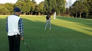 米原ゴルフ倶楽部 視察プレー同行 新規募集/ゴルフ会員権の千葉ゴルフ会