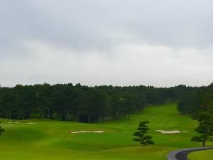 井上誠一氏の名作、鶴舞カントリー倶楽部。/鶴舞ccゴルフ会員権の千葉ゴルフ会