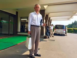八幡カントリークラブ 支配人 / ゴルフ会員権の千葉ゴルフ会