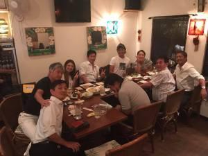 キッチン&Barジャカルタ/ゴルフ会員権の千葉ゴルフ会