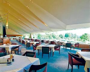 Sodegaura County Club Restaurant / ゴルフ会員権の千葉ゴルフ会